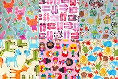 Patchworkstoffe Office Supplies, Notebook, Exercise Book, The Notebook, Journals
