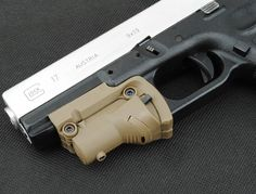 Optronics Precision Device for Glock Series Sand