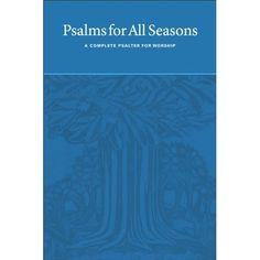 Psalms for All Seasons