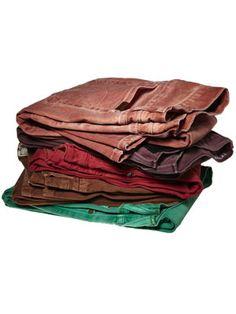 nonblue jeans for men