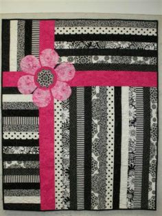 This is a baby blanket or something.. I'm going to use the idea for my next notebook, using strips of paper rather than fabric #journalnerd