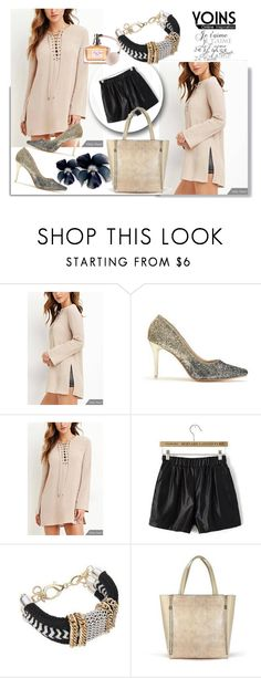 """YOINS 24"" by april-lover ❤ liked on Polyvore featuring yoins"
