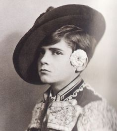 sisterwolf:    Young Laurence Olivier, age 11