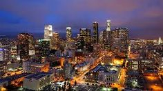 Los Angeles Dating allows everyone to join for free.Chat online with new people.Enjoy dating in Los Angeles and free personals. Los Angeles Skyline, Downtown Los Angeles, Los Angeles California, Seattle Skyline, New York Skyline, Los Angeles At Night, Los Angeles Wallpaper, Visit Los Angeles, Hollywood California