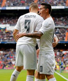 Real Madrid-Athletic: 4-2: Real Madrid beat Athletic and now begin thinking about Roma