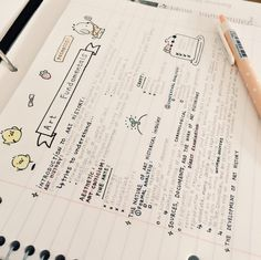 relax-inthecity: it feels nice to take notes for Academic Decathlon for a change! (*´ ˘ `*)