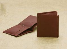 Note Sleeve Wallet