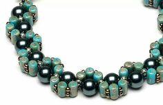 Rulla beads n pearls