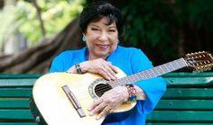 TV SAQUA TV: Morreu aos 90 anos de idade a cantora e apresentadora Inezita Barroso...