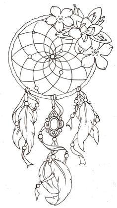 dreamcatcher tattoo designs dreamcatcher tattoo designs: