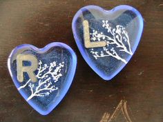 XRay Marker for Radiology White Branches by teajayz on Etsy, $11.99