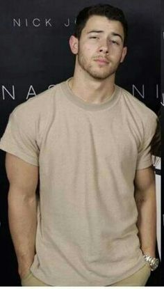 NickJonas.                                                                                                                                                                                 More