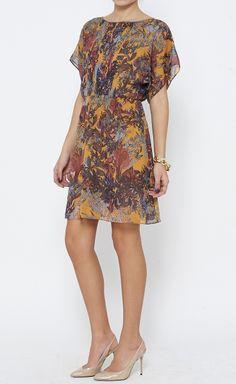 Broadway & Broome Multicolor Dress