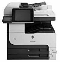 HP LaserJet Enterprise 700-M725DN Driver Download