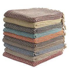 Große Baumwoll-Zick-Zack-Tagesdecke/Überwurf für Sofa/Sessel, 127.00 cm x 152.40 cm (Farbe sent on stichprobenartig), http://www.amazon.de/dp/B00YJJ2YQ6/ref=cm_sw_r_pi_awdl_M.gLybP5V4J3J