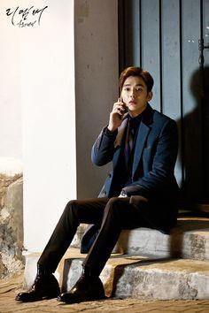 [BTS]Yoo Seungho in Remember_ war of the son Yoo Seung Ho, Best Young Actors, New Actors, Actors & Actresses, Lee Jong Suk, Lee Dong Wook, Ji Chang Wook, Lee Joon, Korean Celebrities
