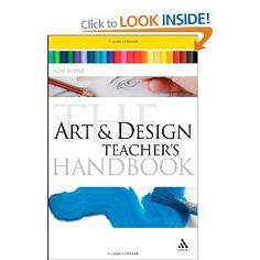 Art and Design Teachers Handbook Continuum Education Handbooks: Amazon.co.uk: Susie Hodge: Books