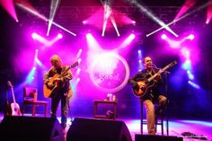 Dave Matthews and Tim Reynolds - The Life is good Festival 2012 - #LIGFest