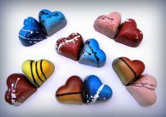 chocolate bonbons - Recherche Google