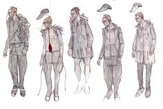 aitor throup-fashion illustrations-1