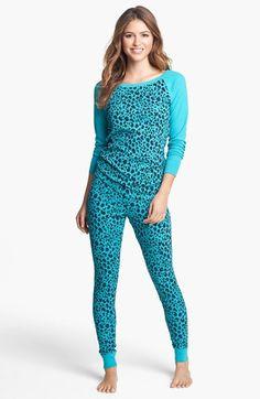 Make Model Thermal Pajamas available at #Nordstrom