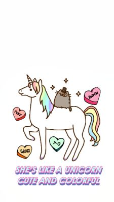 unicorns lockscreens | Tumblr