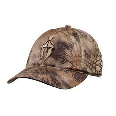 f9590b83384 Spartan Logo Hat - Highlander Spartan Logo
