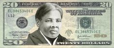Women on 20s nominates Harriet Tubman as Andrew Jackson's successor on currency