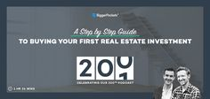 BP Podcast 200: A Step-by-Step Guide to Buying Your First Real Estate Investment