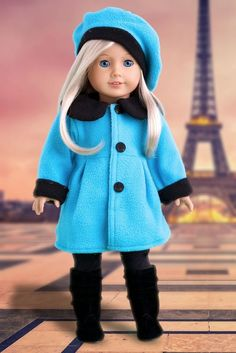 US $28.97 New in Dolls & Bears, Dolls, Clothes & Accessories