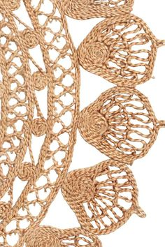 Alfombra redonda de yute d 90 cm kuta alfombras de sisal - Alfombras sisal ikea ...