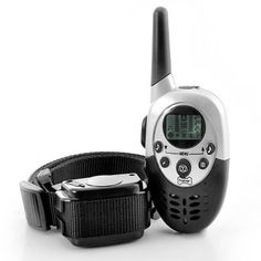 SUPER SALE  BEST Dog Training Collar with Remote  3 FREE Super Bonuses  1000 Yards Range  Multiple Levels of Electric Vibration or Shock  Rechargeable and Weatherproof  Great Behavioural Aid to Your Perfect Pet >>> Details can be found by clicking on the image.Note:It is affiliate link to Amazon.