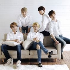 The Best K-Pop Groups