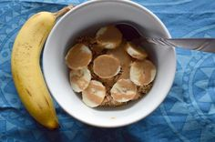 The banana and peanut butter recipe that'll make your roomies jealous