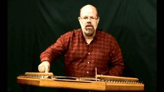 Steve Eulberg offers a free hammered dulcimer lesson from the String-Side Up Absolute Beginner Hammered Dulcimer series on dulcimercrossing. In this lesson w. Dulcimer Music, Hammered Dulcimer, Folk Music, Guitars, Music Videos, Sheet Music, Bucket, Music Instruments, Free