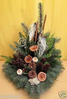 Christmas And New Year, Christmas Diy, Christmas Wreaths, Christmas Decorations, Holiday Decor, Forest Wedding Decorations, Grave Decorations, New Year's Crafts, Diy And Crafts