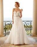 Casablanca Bridal - Fall 2011 Collection
