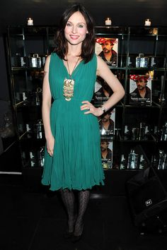 Winter pinterest sophie ellis bextor dolce amp gabbana and chic