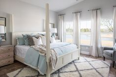 Would you LOVE to wake up every morning in this master suite. Pic by lennarhomes Bedroom Suites For Sale, Bedroom Sets, Dream Bedroom, Master Bedroom, Bedroom Decor, Master Suite, Bedrooms, New Homes For Sale, Home And Family