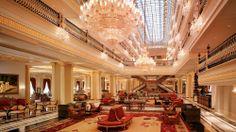 Mardan Palace - TURKEY