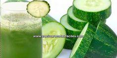 Receta de jugo curativo para la artritis con aceite de oliva