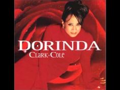 Dorinda Clark cole-you can't take my joy