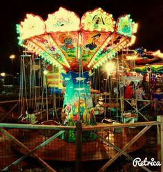 Game park