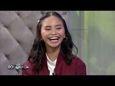 Batit Espiritu & Yen Quirante   TWBA Uncut Interview #pinoytambayan #pinoy #balita #kapamilya #kapuso