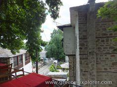 Village Vizitsa in Mount Pelion Greece, Places, Outdoor Decor, Home Decor, Greece Country, Decoration Home, Room Decor, Home Interior Design, Home Decoration