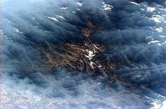 13 Fabulous Images of the Earth from Space