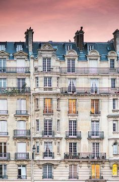 Paris Photography, Sunset, Ile de la Cite