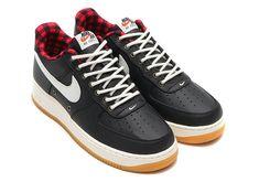012994dfeafc7e Nike Air Force 1 Low Lumberjack Colorways