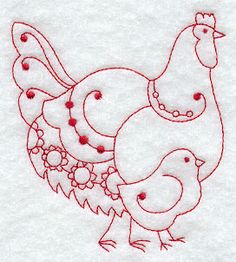 Machine Embroidery Designs at Embroidery Library! - Color Change - F8721
