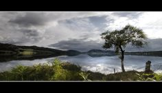 loch duntelchaig Fort Augustus, Inverness Shire, North Coast 500, Brown Trout, Fly Fishing, Scotland, River, Mountains, Outdoor